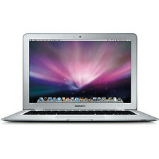 "Apple MacBook Air Core 2 Duo 1.6GHz 2GB RAM 80GB HDD 13"" MB003LL/A"
