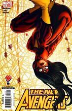 New Avengers Vol. 1 (2005-2010) #15