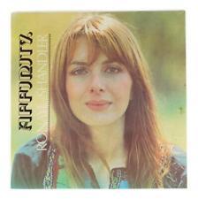 RONAYE SHANDLER AFFINITY RARE  LP 1975 C & B RECORDS SMALL LABEL VINYL SEALED
