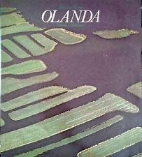 OLANDA. ATTRAVERSO L'EUROPA DI TOURING CLUB ITALIANO