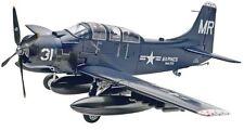 Revell Inc [RMX] 1:48 Skyraider AD-5 (A-1E) Plastic Model Kit 85-5327 RMX855327