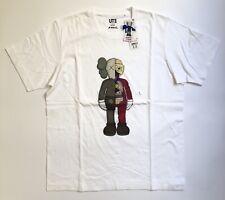 Uniqlo Kaws Companion UT Neo Miyage T-Shirt Wang Yeezy Supreme Alexander Holiday