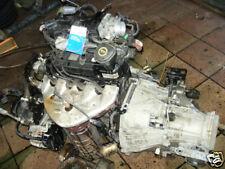 5-Gang Schaltgetrie Ford KA 1,3 l 44 kw   orig.43000 km