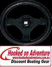 Steering Wheel Ultraflex® Thermoplastic Anti-Shock with Soft Grip HOA83746