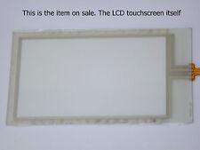 Janome MC9000 & Elna CE LCD Touch Screen