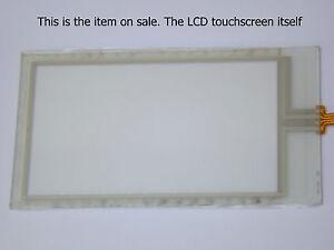 Janome MC9000 & Elna CE Touch Screen