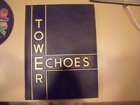 1965 Towson State College (Towson University) Yearbook