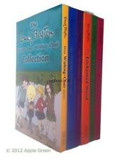 Enid Blyton Box Set Magic Faraway Tree + Wishing Chair 6 Book Childrens Gift NEW