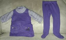 The Amazing Ally Interactive playmates doll Jumper Pants Outfit Only