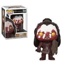 Funko POP ! Lurtz 533 Lord of the rings - Signore degli Anelli - NEW!