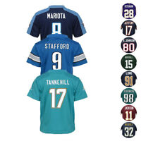 Nike NFL Home Away Alt Player Game Jersey Collection Infant (12-24 Months)