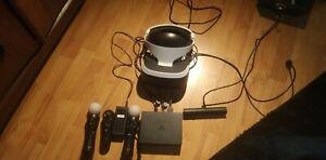 pack complet PlayStation VR