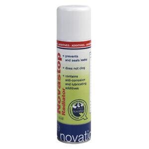 Novastop Radiator Leak Sealant (Leak Repair)