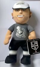 "Anze Kopitar LA Kings Stanley Cup Champ NHL Player Jersey 10"" Plush Toy Figure"