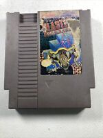 Blaster Master (Nintendo Entertainment System, 1988) Cartridge only Authentic