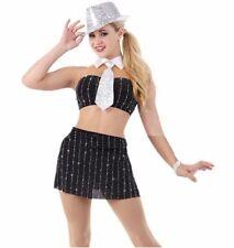 8d47c61a1 Adult Medium Dance Costume Executive NY NY Broadway Jazz Tap