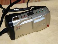 OLYMPUS CAMEDIA C 840 L Digitalkamera - Silber