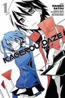 Kagerou Daze, Vol. 1 (Manga) (Paperback or Softback)