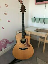 Taylor 114ce Acoustic Guitar