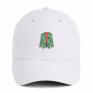 Tiger Woods Sunday Red Augusta Inspired Imperial Performance Hat Frank
