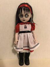 Mezco Living Dead Dolls Alice in Wonderland Sadie Doll Alice