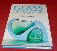 Glass a Contemporary Art Dan Klein