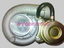 CT26 17201 68010 TOYOTA LAND CRUISER TD 12HT 12H-T 4.0L 136HP Turbo TurboCharger