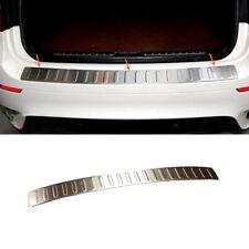 New Rear Bumper Protector Scuff Plate Guard Cover Trim for BMW X5 E70 2007-2013