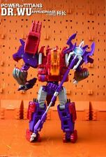 Transformers Dr.WU DW-P30 Power of Titians Energy Scepter gift In stock