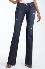 NWT Rock & Republic Kasandra in Tantrum Blue Stretch Bootcut Jeans 24 x 35 ½
