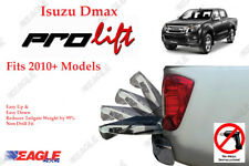 Isuzu Dmax 2010 On Tailgate Assistant Prolift Easy Down Easy Up Stystem