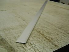 5 Cases Of 50 Shelf Pricing Label Holding Strips, Stick On Retail Beige New