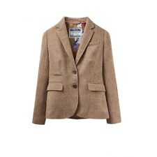 Joules Tweed Coats & Jackets for Women