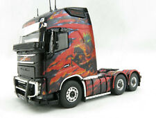 Tekno 71289 Volvo Globetrotter XL 6x4 K S EASTER Pegasus Show Truck - Scale 1:50