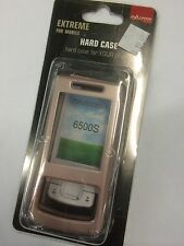 Nokia 6500 Slide Extreme Hard Case Pink XH-N650S/H10 Brand New in Original pack.