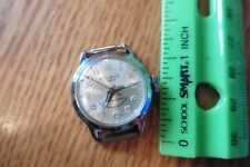 Roland 17 Jewels watch Ladies wristwatch mechanical vintage wind up shock resist