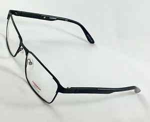 New CARERRA CA 8822 10G Men's Eyeglasses Frames 56-17-140