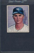 1950 Bowman #047 Jerry Coleman Yankees EX *318
