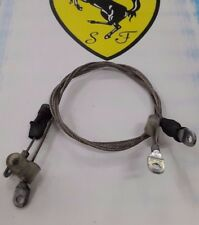 FERRARI 360,F430,SPIDER,FRAME TOP STRETCH CABLE FOR CAPOTE SOFT TOP,P/N 66467900