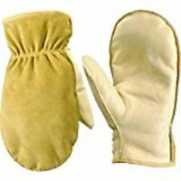 West Chester Insulated Leather Work Glove