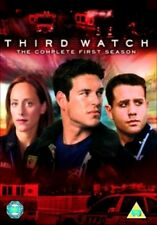 Third Watch: The Complete First Season DVD (2006) Coby Bell