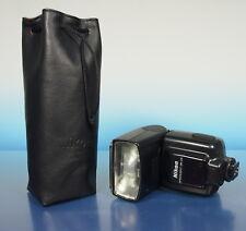 Nikon Speedlight SB-25 Blitzgerät Blitz Flash Unit für Nikon AF - (42562)