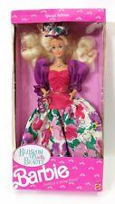 1991 Blossom Beauty Barbie No. 3142 Pretty as a spring flower.