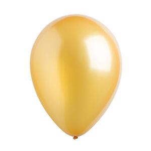 "12"" Premium Latex Balloon 100pcs all Color Birthday Wedding Party Decoration USA"