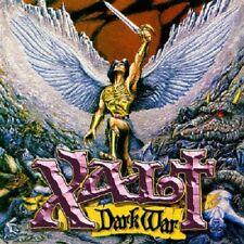 XALT ? Dark War (NEW*US WHITE METAL+DEMO `89*JUDAS PRIEST*DOKKEN*LIM.500)