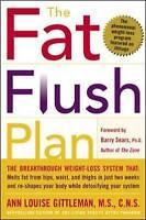 The Fat Flush Plan,GOOD Book