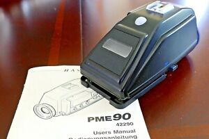 Hasselblad PME90 viewfinder. Beautiful/Mint- condition.