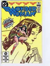 Wonder Woman #303 DC 1983