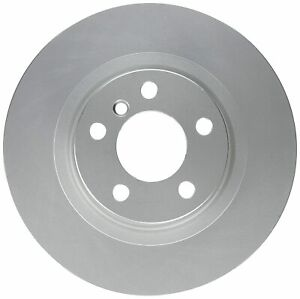 Raybestos 980924FZN Rust Prevention Technology Coated Rotor Brake