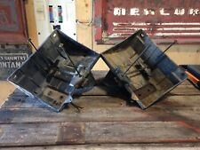 1994-2001 Dodge Ram 1500/2500/3500 Battery Trays/ Holders